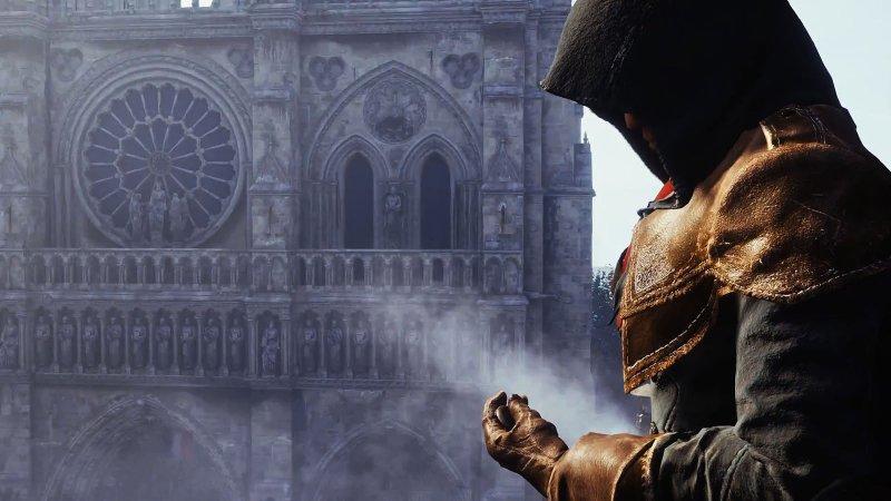Assassin's Creed: Unity avrà una campagna in single player e una in co-op per quattro giocatori?