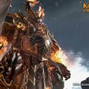 Un trailer per i controlli di Kingdom Under Fire II su PlayStation 4