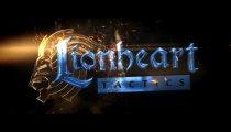 Lionheart Tactics - Trailer