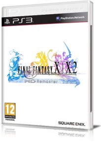 Final Fantasy X | X-2 HD Remaster per PlayStation 3