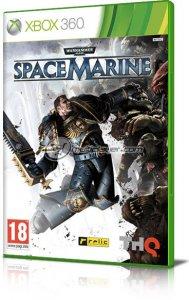 Warhammer 40.000: Space Marine per Xbox 360