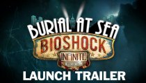 BioShock Infinite: Burial at Sea - Episode 2 - Trailer di lancio