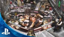 Star Wars Pinball: Heroes Within - Trailer sul tavolo di Han Solo