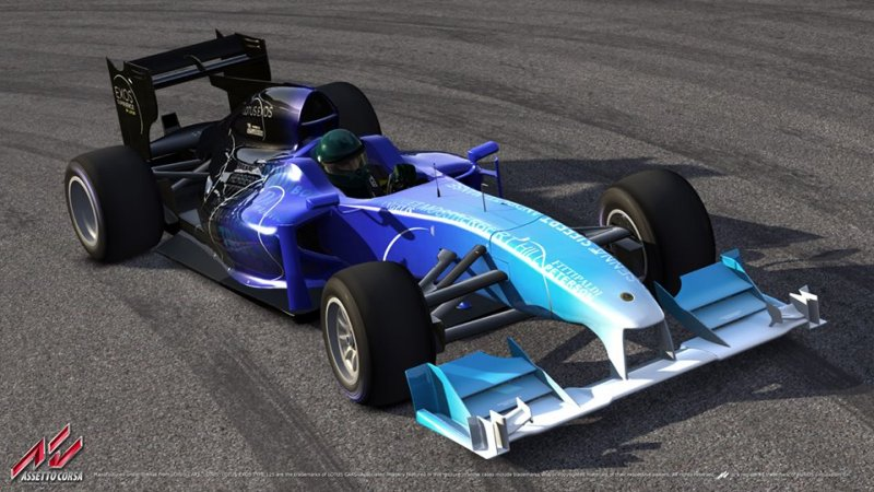 Auto in Gioco - 500 Abarth, Ferrari 458 Italia, Jaguar E-Type, Lotus Exos Type 125