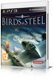 Birds of Steel per PlayStation 3