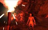 Il survival con elementi horror The Forest arriva su PlayStation 4 e si mostra in un trailer - Notizia