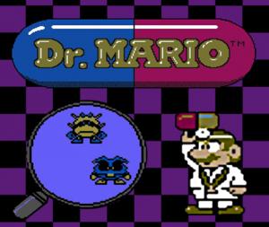 Dr. Mario per Nintendo Wii U