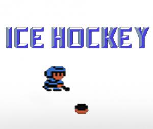 Ice Hockey per Nintendo Wii U