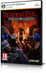 Resident Evil: Operation Raccoon City per PC Windows