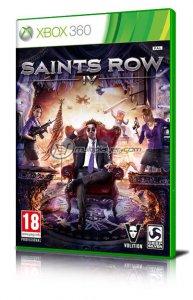 Saints Row IV per Xbox 360