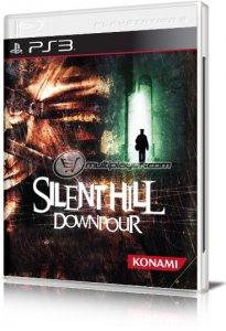 Silent Hill: Downpour per PlayStation 3