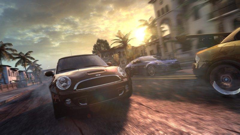 Conferenza Ubisoft E3 2014 - Annunciata la data di uscita di The Crew