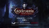 Castlevania: Lords of Shadow - Mirror of Fate HD - Trailer di lancio della versione PC