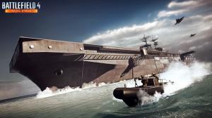 Battlefield 4: Naval Strike per PlayStation 4