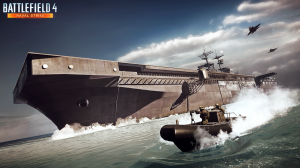 Battlefield 4: Naval Strike per Xbox One