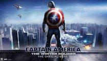 Captain America: The Winter Soldier - Il Gioco Ufficiale - Trailer di lancio