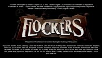 "Flockers - Il teaser ""Meat the Flockers"""