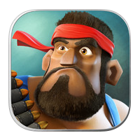 Boom Beach per iPhone