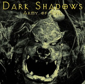 Dark Shadows - Army of Evil per PC Windows