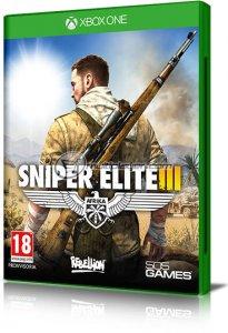Sniper Elite III per Xbox One