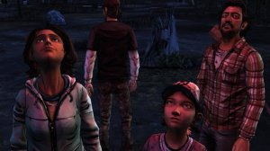 The Walking Dead Season Two - Episode 2: A House Divided per iPhone