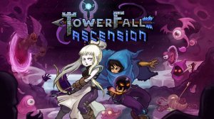 TowerFall Ascension per PC Windows