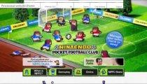 Nintendo Pocket Football Club - Presentazione dal Nintendo Direct
