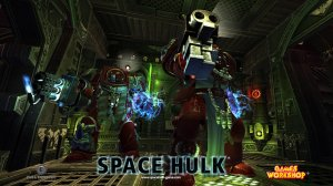 Space Hulk: Space Wolves per PC Windows