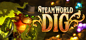 SteamWorld Dig per PlayStation Vita