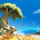 Planets³, RPG a mondo aperto di Cubical Drift, è su Kickstarter