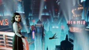 BioShock Infinite: Burial at Sea - Episode 2 per PlayStation 3