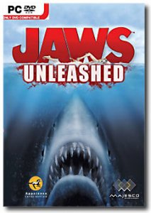 jaws unleashed lo squalo