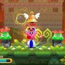 Kirby: Triple Deluxe - I mini-game interni al gioco diventano titoli standalone