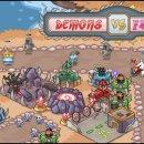 Armor Games presenta Demons vs Fairyland per iOS, trailer di presentazione