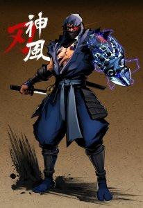 Yaiba: Ninja Gaiden Z per PC Windows