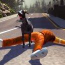 Gli autori di Goat Simulator rendono uno scherzoso omaggio a Hideo Kojima
