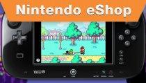 Mario & Luigi: Superstar Saga - Il trailer della versione Wii U
