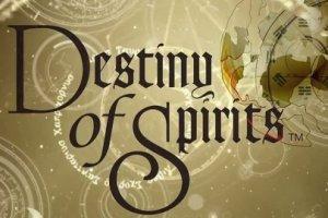 Destiny of Spirits per PlayStation Vita
