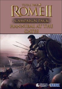 Total War: Rome II - Hannibal at the Gates per PC Windows