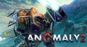 Anomaly 2 per PlayStation 4