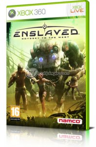 Enslaved: Odyssey to the West per Xbox 360