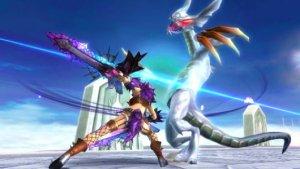 Ragnarok Odyssey Ace per PlayStation 3