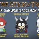 Disponibili due DLC per South Park: Il bastone della verità