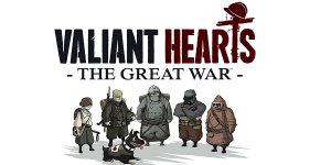 Valiant Hearts: The Great War per PlayStation 3