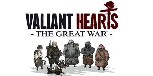 Valiant Hearts: The Great War per PlayStation 4