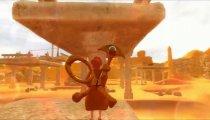 Eternal Desert Sunshine - Il trailer di annuncio della versione beta