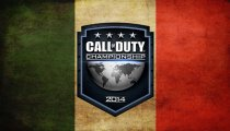 Call of Duty Championship 2014 - Videointervista al team italiano Sublime