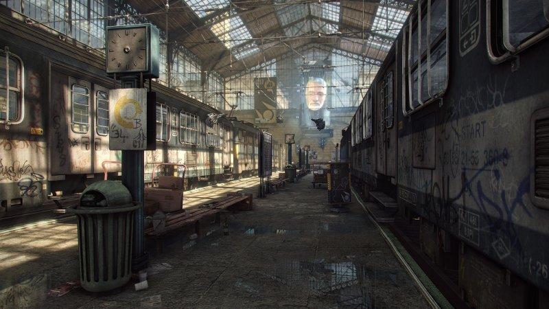 La terra dopo l'uomo: i 10 migliori giochi post-apocalittici