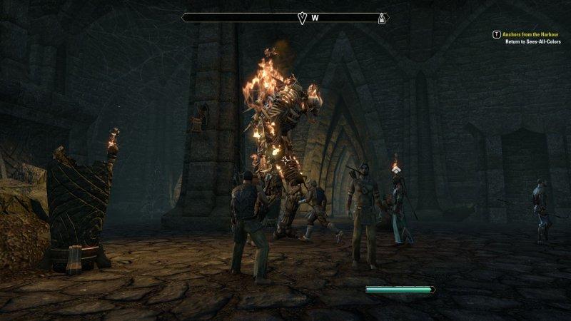 Come iniziare a giocare The Elder Scrolls Online