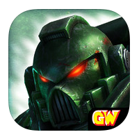 Warhammer 40.000: Storm of Vengeance per iPhone